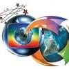 TV Globo documentary reach Taiwan.