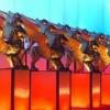 Chinese Shangjun Cai won Best Director Award at Venice Festival