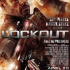 "Luc Besson returns to China with its new sci-fi film, ""Lockout"""