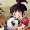Canadian children's video-on-demand service Kidobi will show an Italian-Chinese animated series