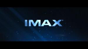 imax screen logo