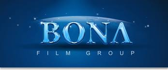 Bona Film Group logo big