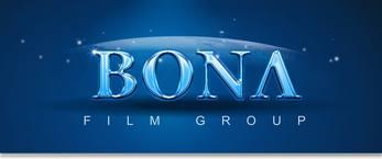 Bona Film Group logo big