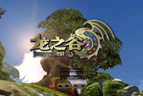 free game online dragon nest